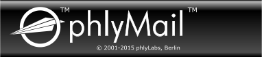 phlyMail
